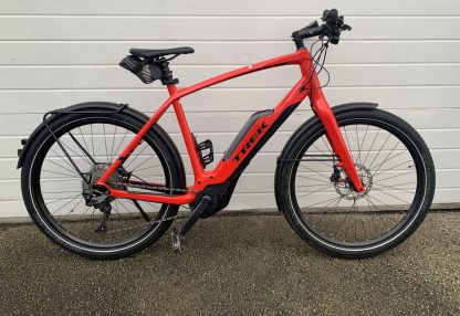 Trek E-Bike Hire