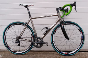 86531ab6fb1 Lynskey Helios OS 56 (Medium) - Lake District Bikes