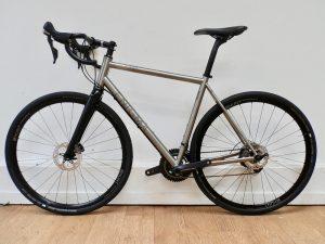 enigma escape disc bike for sale