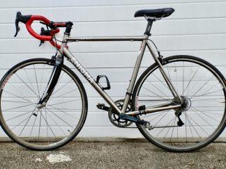 enigma esprit road bike for hire