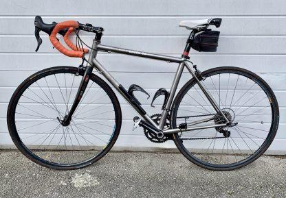 enigma excel 55 road bike