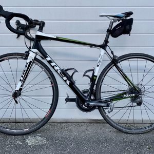 Trek Carbon 56 road bike