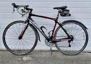 Trek medium road bike