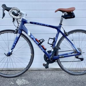 Trek Madone 54 road bike