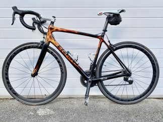 trek madden project one road bike for hire