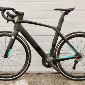 Trek Madone 9.2 Carbon road bike for hire
