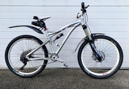 Titus El Guapo Mountain Bike Hire