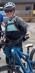 Ten Mountain Bike Guide