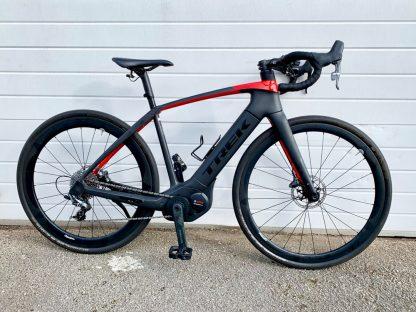 Trek Domane + Road E-Bike